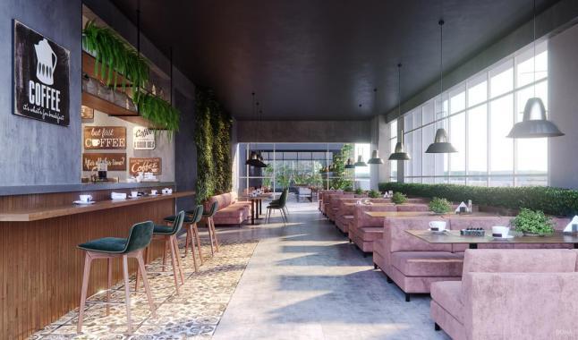 _Workplace | Café