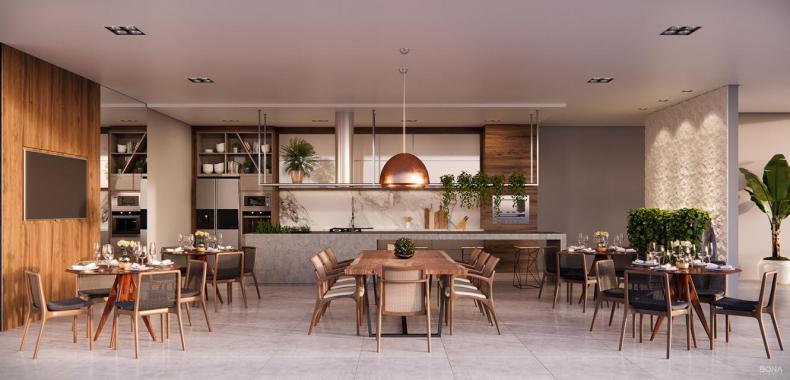 _Habitat | Espaço Gourmet