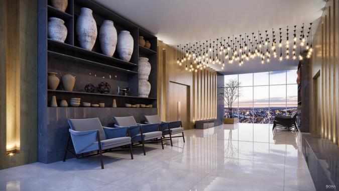 _Workplace | Foyer