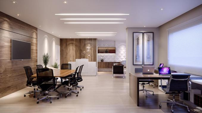 _Workplace | Sala Comercial Tipo 1
