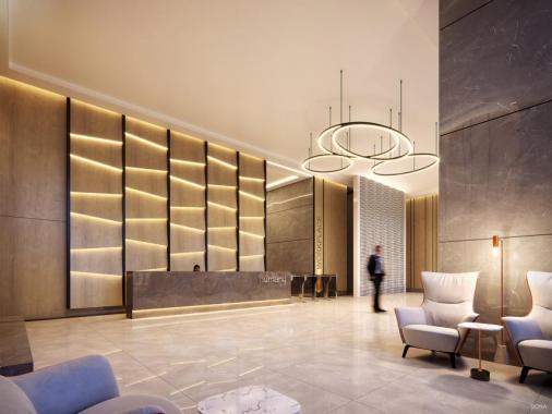 _Workplace | Lobby Empresarial