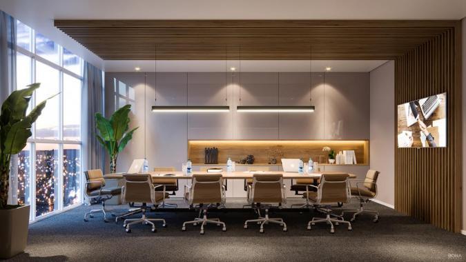 _Workplace | Sala de Reuniões